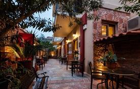 Ξενοδοχεία Ναύπλιο κέντρο ξενοδοχείο ξενώνες μειωμένες τιμές 60f2a22167b